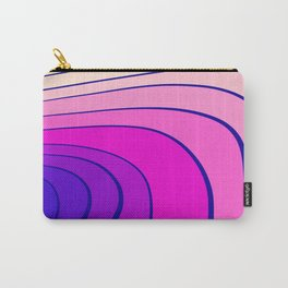 mello wave Carry-All Pouch