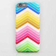 journey 4 iPhone 6s Slim Case