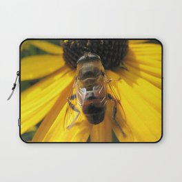 A Bee's Life Laptop Sleeve