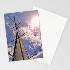 The Mast Stationery Cards