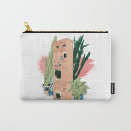 Office Plants Carry-All Pouch