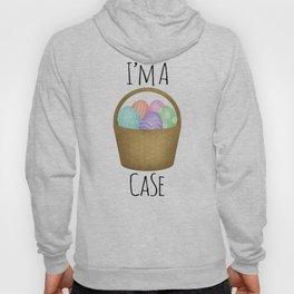 I'm A Basket Case Hoody