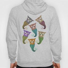Cat Piranhas Hoody