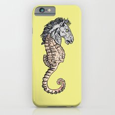 evil horse iPhone 6s Slim Case