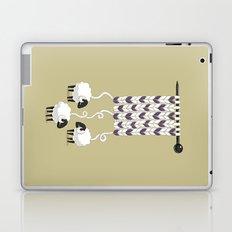 Wool Scarf Laptop & iPad Skin