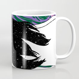 The Universe Within Coffee Mug