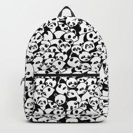 Oh Panda Backpack