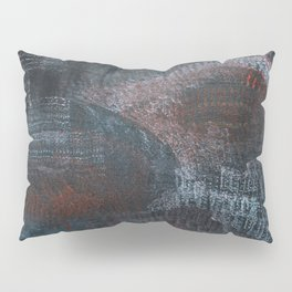 A Space Between Thoughts Pillow Sham