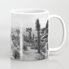 The Place to be in Joshua Tree Coffee Mug