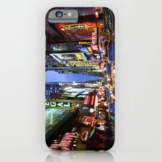 'Times Square NYC' Slim Case iPhone 6s