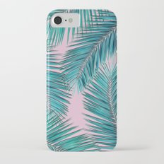 palm tree iPhone 7 Slim Case