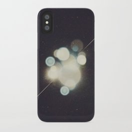 Many Moons (Between Us) iPhone Case
