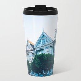 Painted Ladies 1 Travel Mug