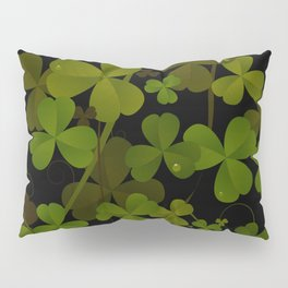 Saint Patrick's Pillow Sham