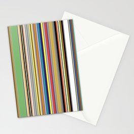 Pattern 7A Stationery Cards