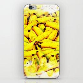 Fruits and berrys III iPhone Skin