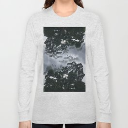 Beautiful Echo Long Sleeve T-shirt