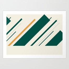 Ascension 1 Art Print