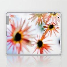 Happie (Daisies) Laptop & iPad Skin