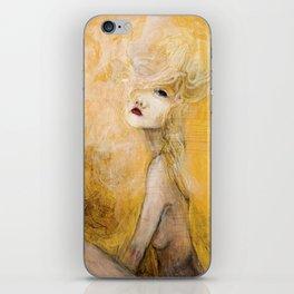Tumult iPhone Skin