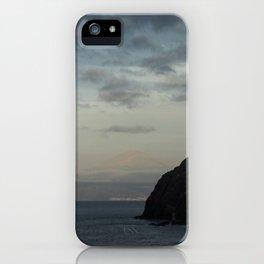 Romanticism in La Gomera iPhone Case