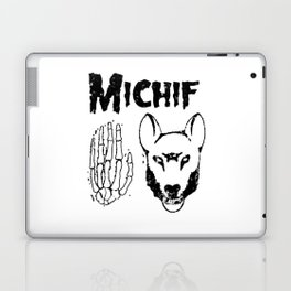 Michif Misfit Laptop & iPad Skin