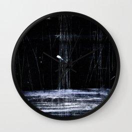 film No17 Wall Clock