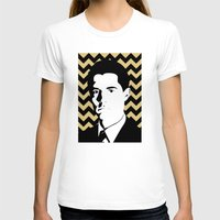 dale cooper T-shirts featuring Special Agent Dale Cooper by TwO Owls