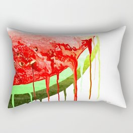 Melon Rectangular Pillow