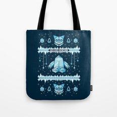 Such an Ice Sweater: Ho-Ho-Hoenn Tote Bag