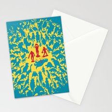 Hunted! Stationery Cards