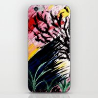 philosophy iPhone & iPod Skins featuring Philosophy by Jessica Nicole Pacheco