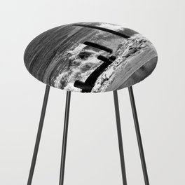End of Season Counter Stool