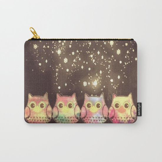 owl-184 Carry-All Pouch