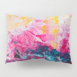 Morning has broken Pillow Sham