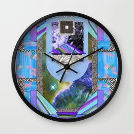 Event Horizon (2011) Wall Clock