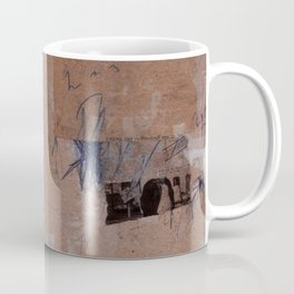 TIME OUT 12 Coffee Mug