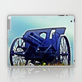 Antique Cannon HD Laptop & iPad Skin