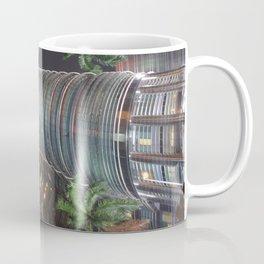 Singapore Petronas Towers Coffee Mug