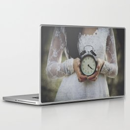 Ticking Laptop & iPad Skin