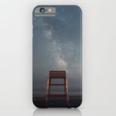 Chair with a View iPhone 6s Slim Case