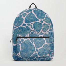 Ocean Foam Backpack