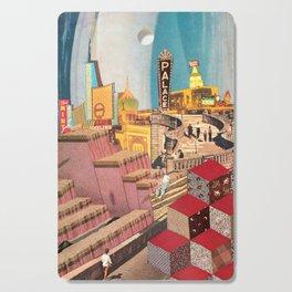 Palace Cutting Board