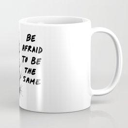 Acrylic Alchemy Coffee Mug