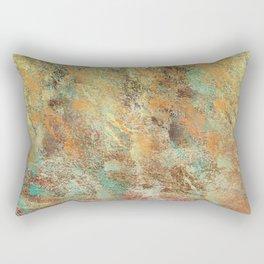 Natural Southwest Rectangular Pillow