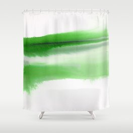 Serene Emotions No.10n by Kathy Morton Stanion Shower Curtain