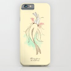 The big fish eat the small ones Slim Case iPhone 6s