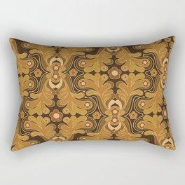 Autumn Glow Rectangular Pillow