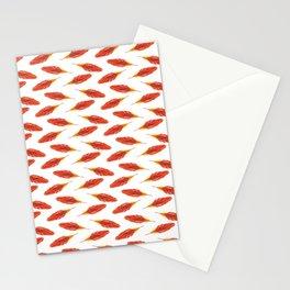 phoenix down Stationery Cards