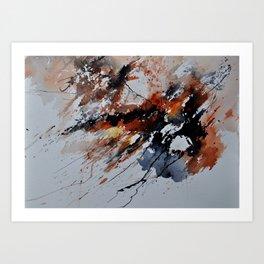 watercolor 217041 Art Print